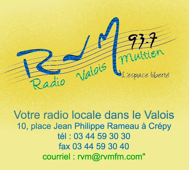 Radio locale Crépy
