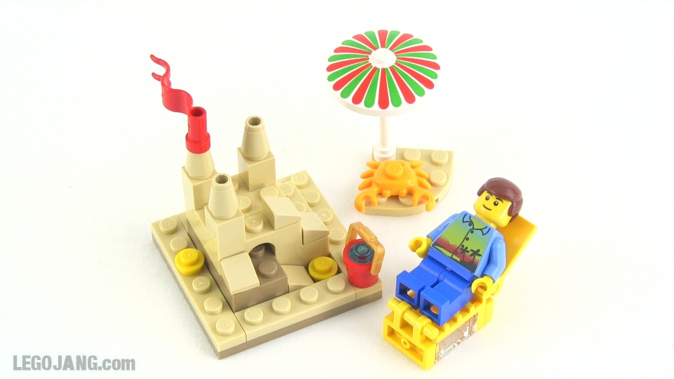 Image result for lego summer