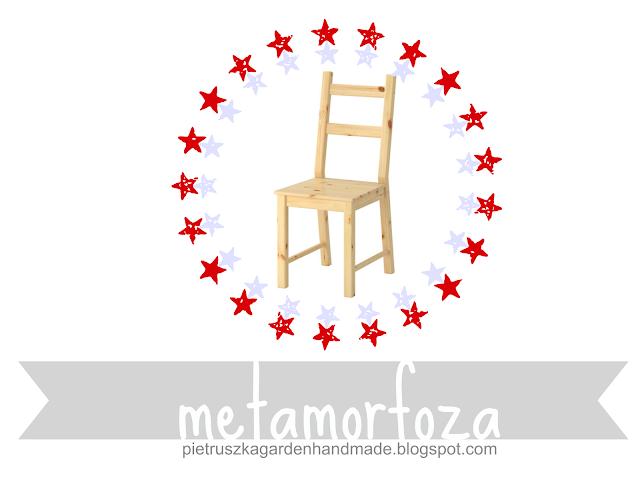 Nasze nowe krzesło