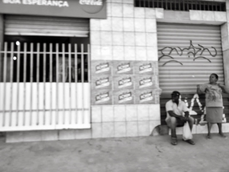 CA - esperanza - santa luzia -MG / BRASIL