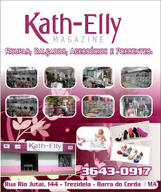 Kath-Elly Magazine