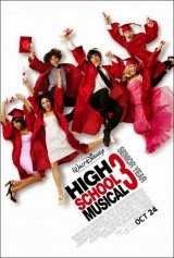 High School Musical 3: Fin de curso (2008) Online Latino