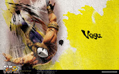 #26 Street Fighter Wallpaper