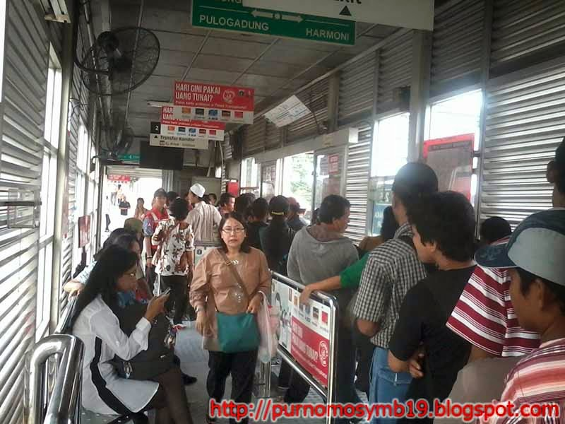 Imbas Di Tariknya Puluhan Bus Yutong