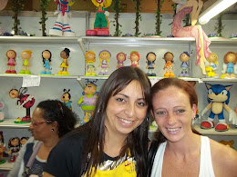 Mega Feira Artesanal 2012
