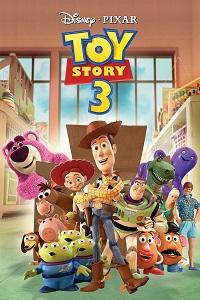 Watch Toy Story 3 Online Free in HD