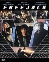 Freejack Os Imortais Dublado 1992
