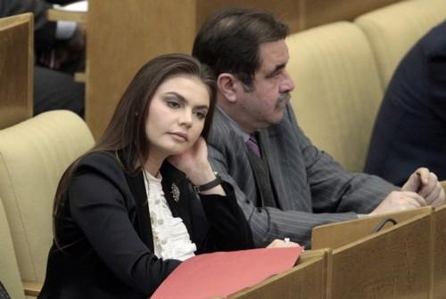Persécution des femmes ukrainiennes