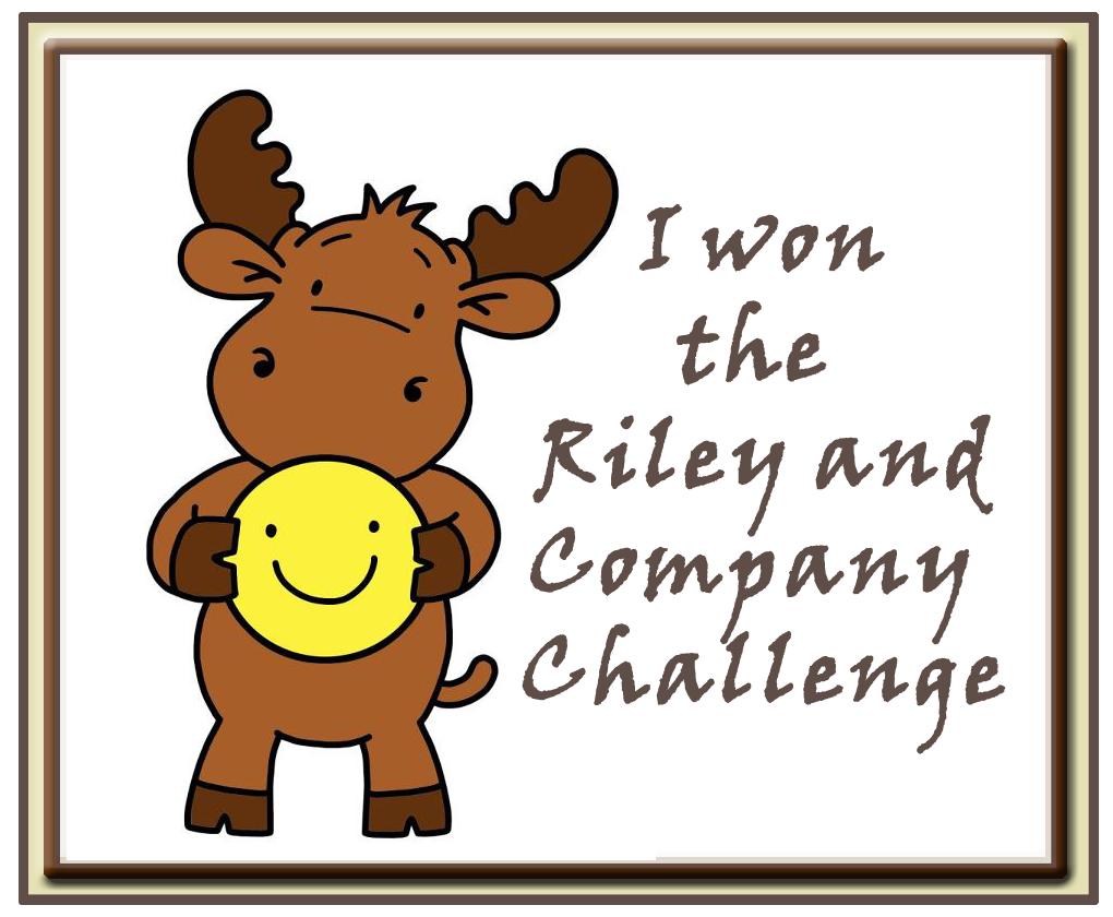 Riley Challenge