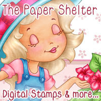 Gorgeous Digital Stamps!