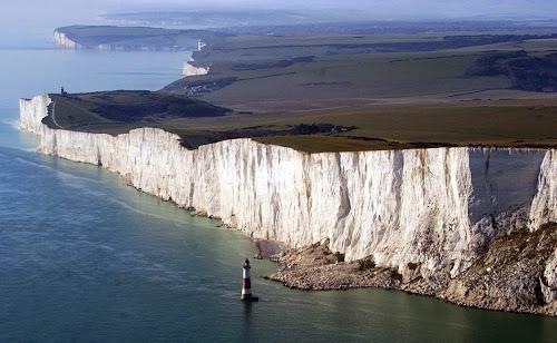 Beachy Hea, East Sussex England