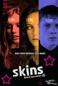 Skins Temporada 7