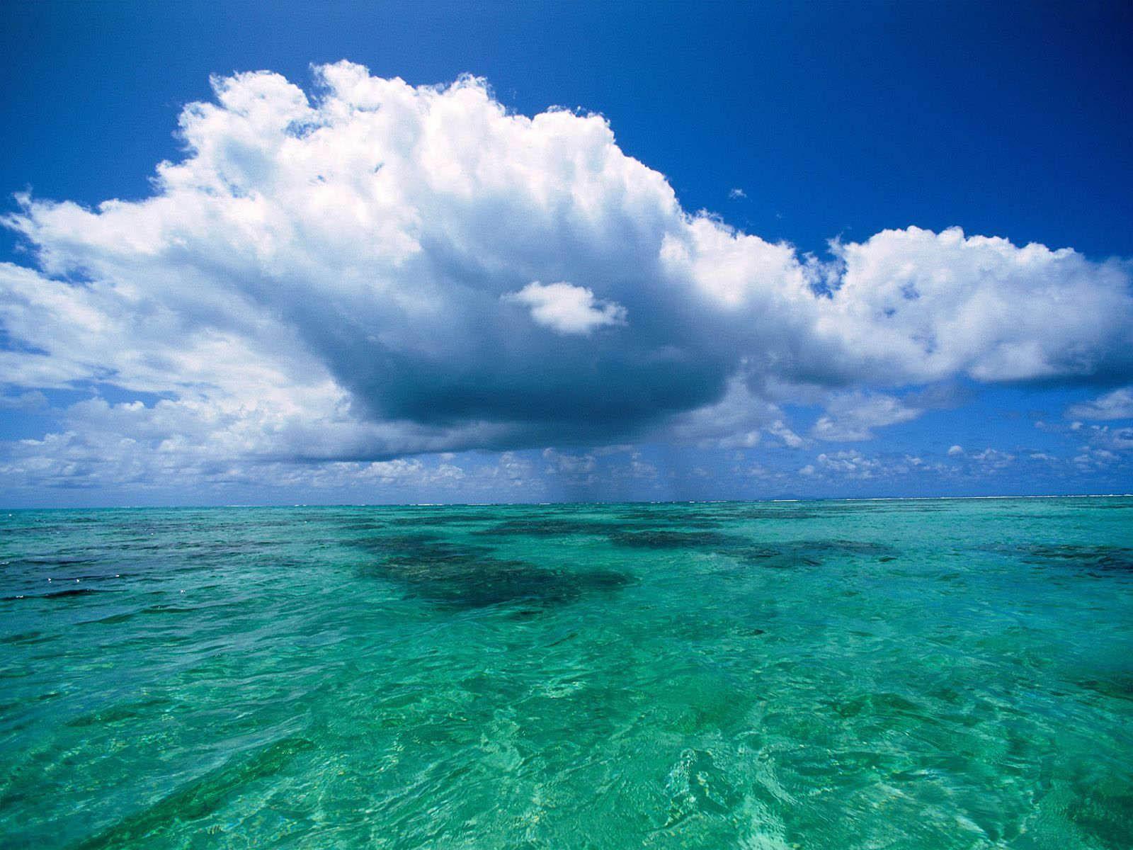 Foto foto langit yang indah di siang hari wallpaper - Foto wallpaper ...