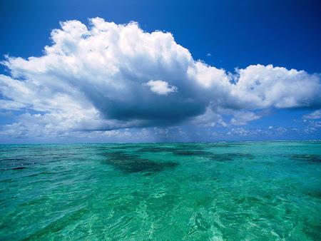 foto langit, gambar awan