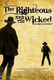 The righteous and the wicked (2010) online y gratis