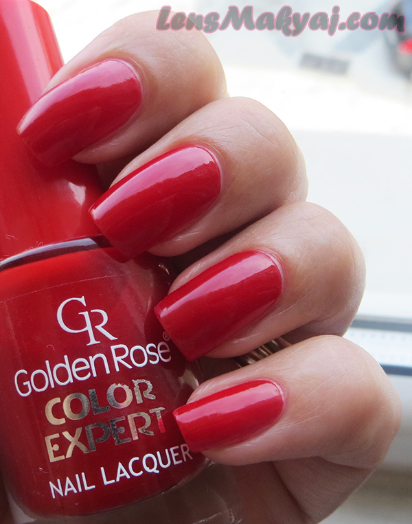 Golden Rose Color Expert 25