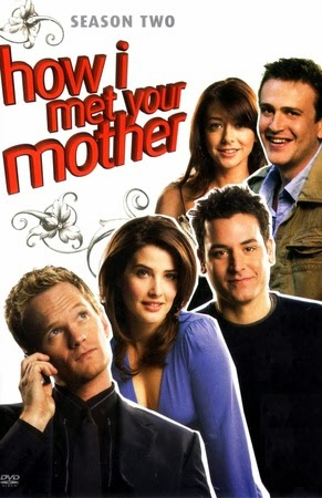 How I Met Your Mother 2ª Temporada Dublado