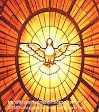 Paróquia Divino Espírito Santo