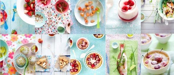 O blog da alimentação saudável