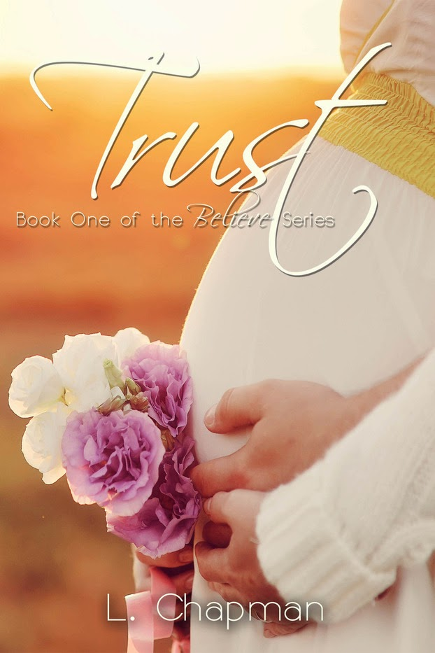 Book Review: Trust by L. Chapman