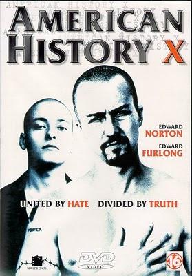 Historia Americana X audio latino