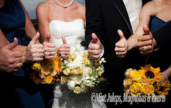 Yellow Rose of Texas Wedding