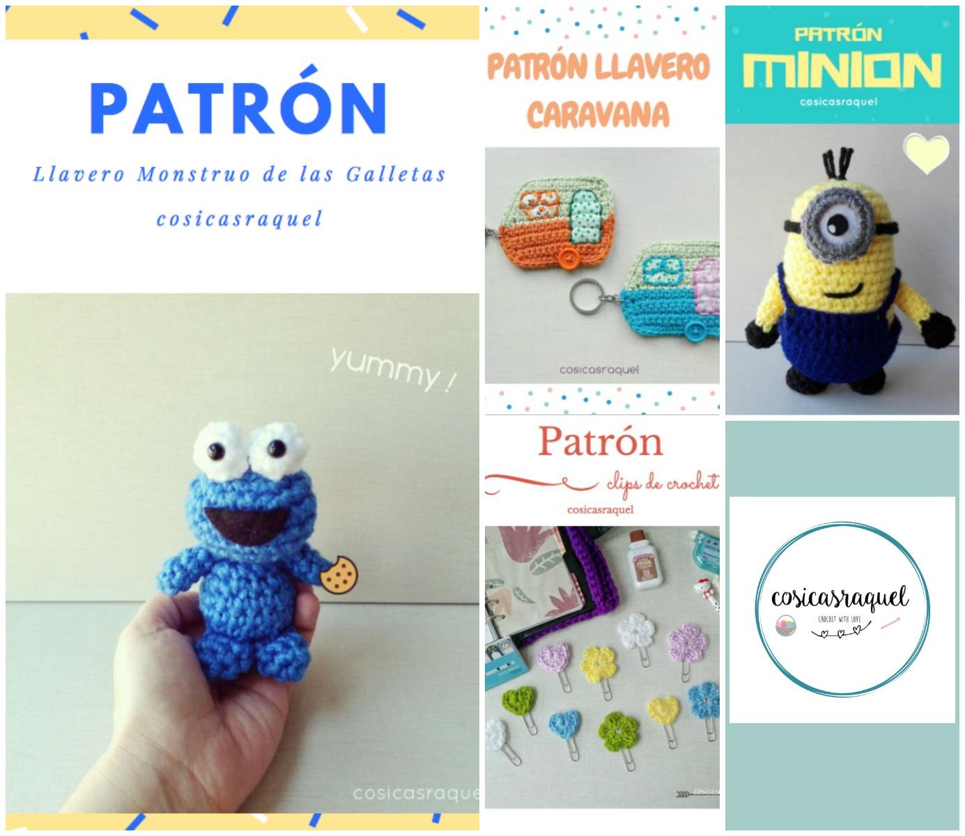 PATRONES PDF