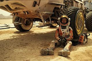 Filme Perdido em Marte