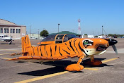 Flying Tiger, KGLE (Gainesville, TX)