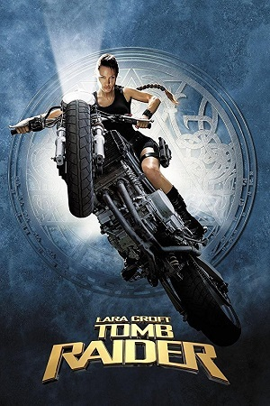 Lara Croft - Tomb Raider (BluRay) Torrent Download