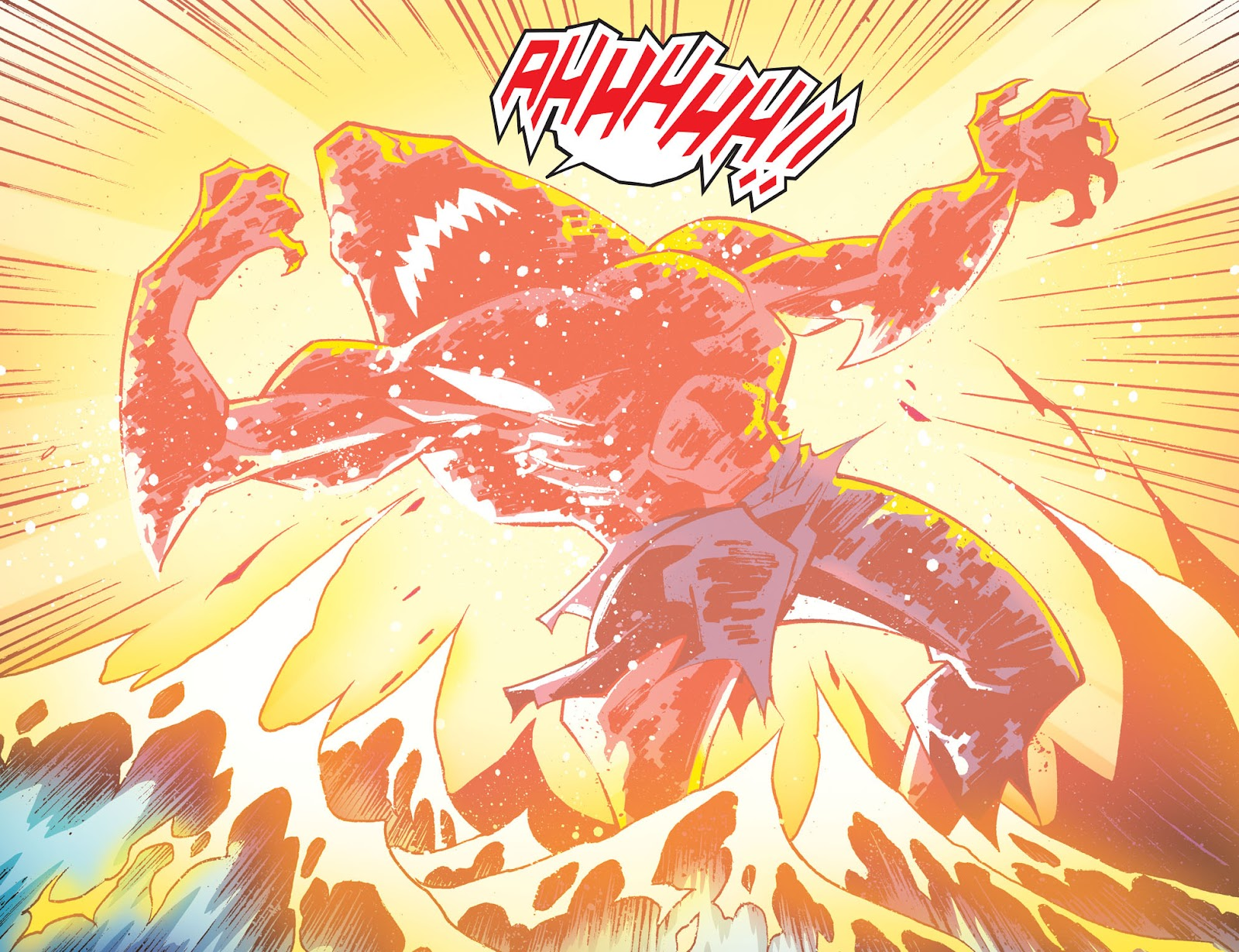 The Flash: Season Zero [I] Issue #13 #13 - English 18