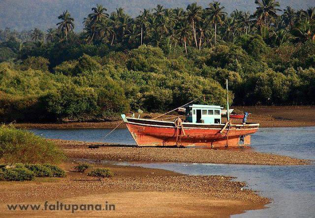 कोकण Kokan Marathi Sea
