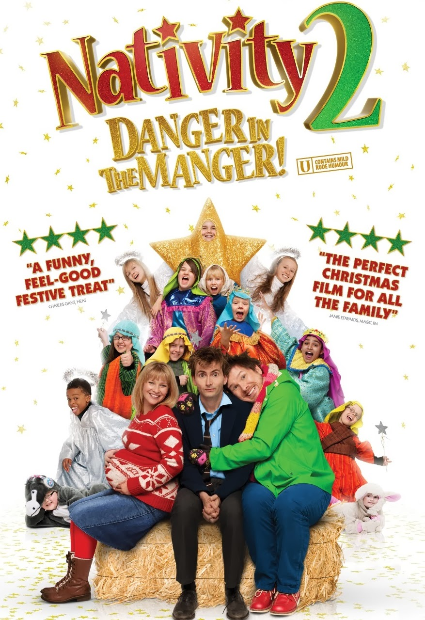 Ver Nativity 2: Danger In The Manger (2012) Online
