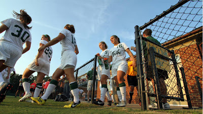 William and Mary Women's Soccer