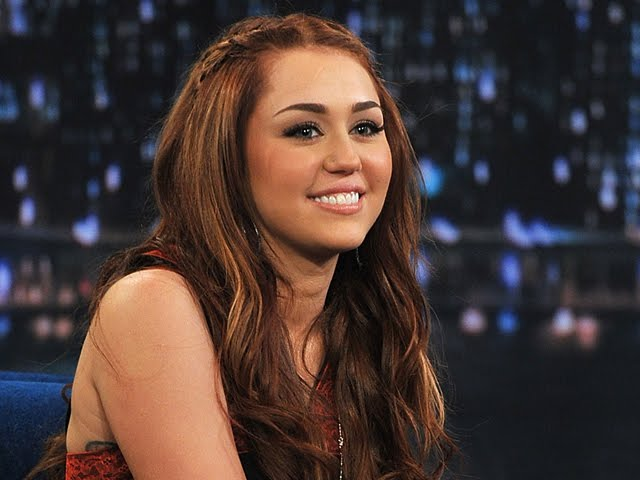 miley cyrus 2011 march. Video: Miley Cyrus Snaps On