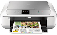Canon PIXMA MG5722 Driver Download For Mac, Windows, Linux