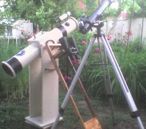 Telescope kindergarten