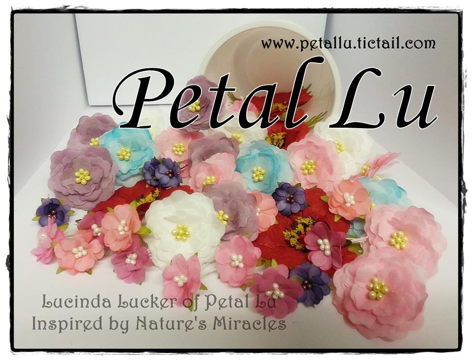 Petal Lu - Shop