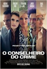 Filme O Conselheiro do Crime Dublado AVI BDRip