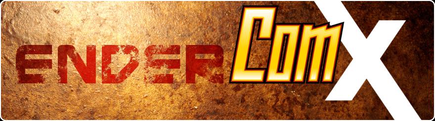 Ender's ComX