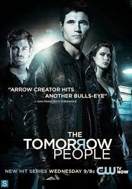 Assistir The Tomorrow People 2 Temporada Dublado e Legendado