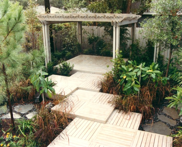 Easy Building Shed And Garage Garden Arbor Design