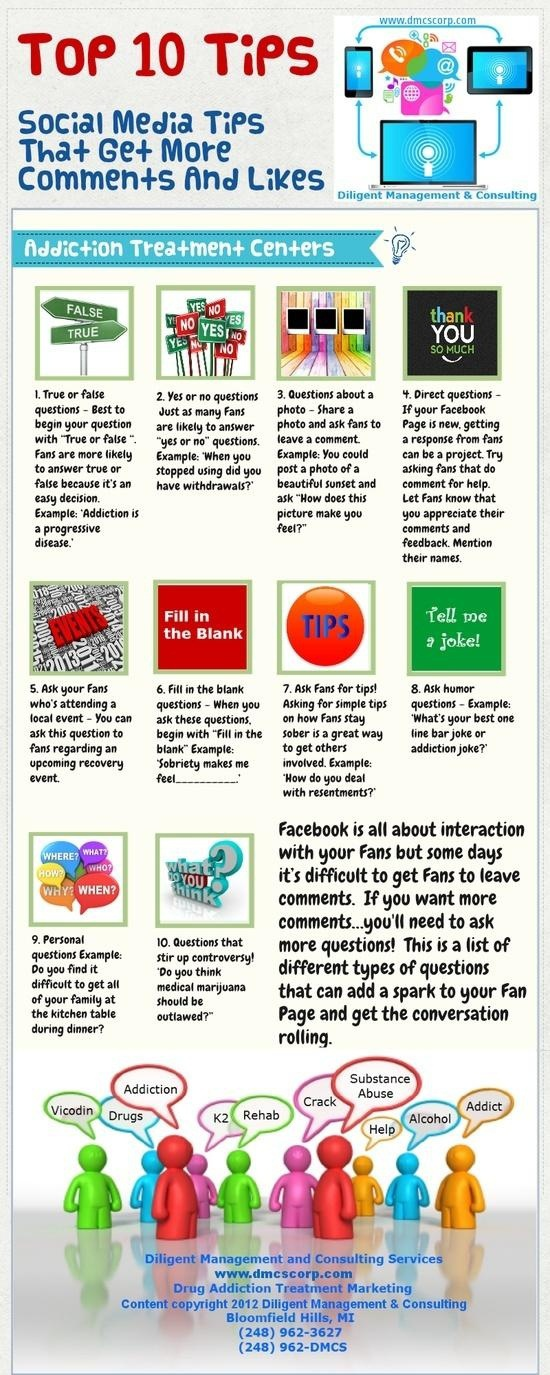 como aumentar comentarios facebook