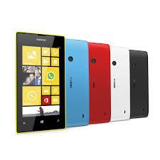 Harga HP Nokia Lumia Juli 2013