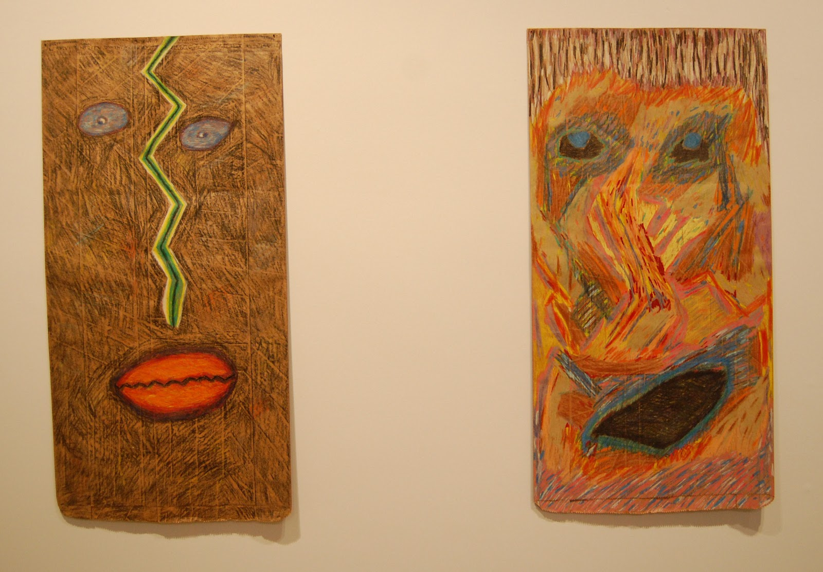 http://2.bp.blogspot.com/-iBnYOXGrbZo/T1882YmmuaI/AAAAAAAABcE/PrGtHcs64OU/s1600/171+Paper+Bag+Faces+by+Rafael+Ferrer,+1977.JPG