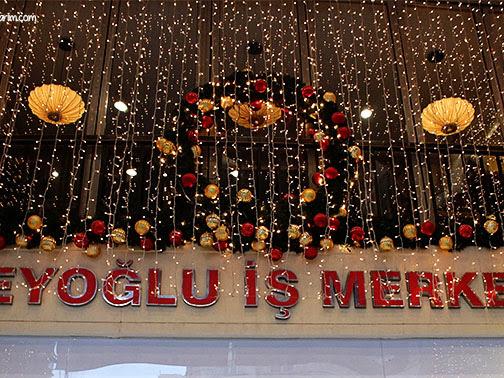 İstanbul'da Ucuz Alışveriş Durakları: Beyoğlu İş Merkezi