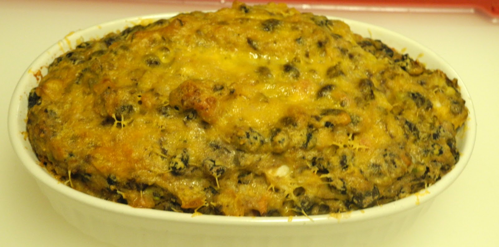 ... of the veggies copies of this Cream Cheese Vegetable Casserole
