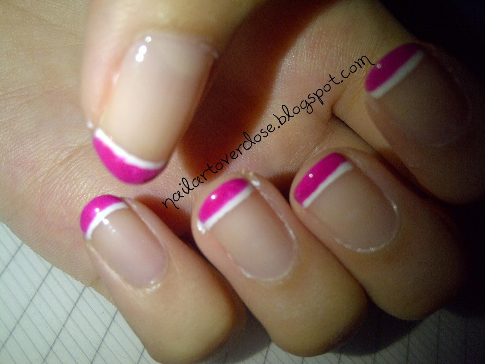 Fast And Easy Nail Designs – ledufa.com