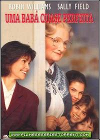 Uma Babá Quase Perfeita Dublado / Legendado Torrent (1993)