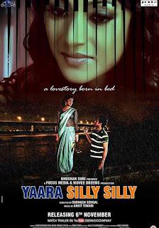 Sathia Chords - Ankit Tiwari | Yaara Silly Silly